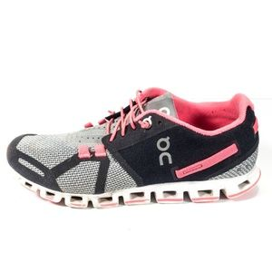 On Cloud Running Shoes Womens Size 7